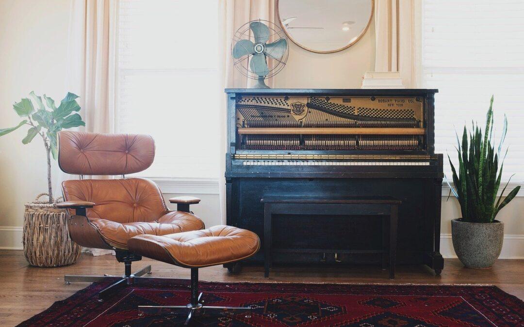 Guide: Sådan opfrisker du stuens indretning