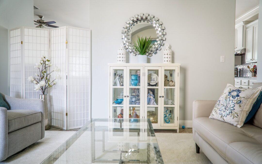 Find inspiration til at indrette din bolig