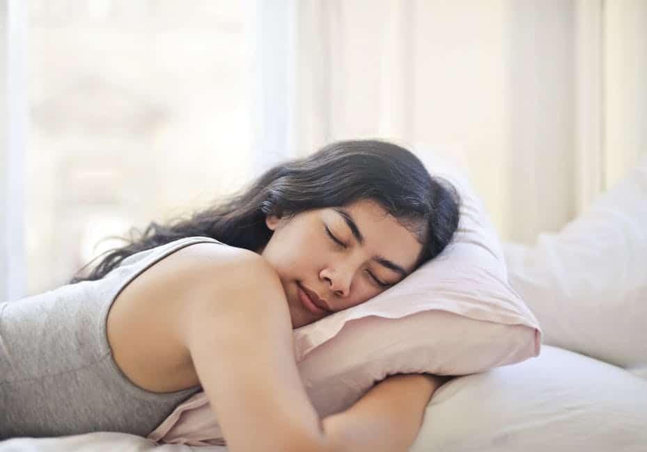 Få bedre nætter med en bedre seng